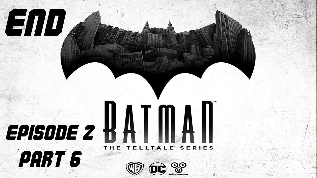 Batman: The Enemy Within Wiki Guide | Gamepur