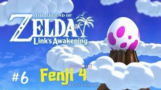 Fenji 4 The Legend ofZelda Link´s Awakening