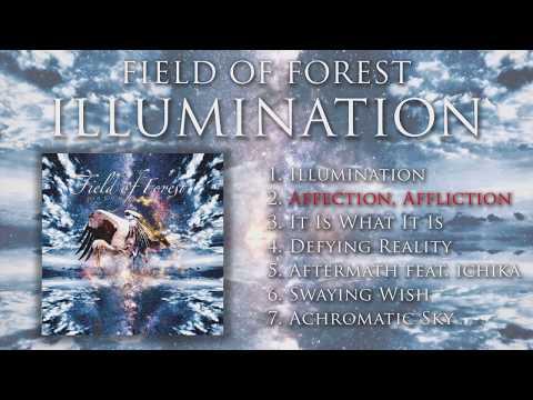 "FIELD OF FOREST - 3rd mini Album ""ILLUMINATION"" OFFICIAL TEASER"