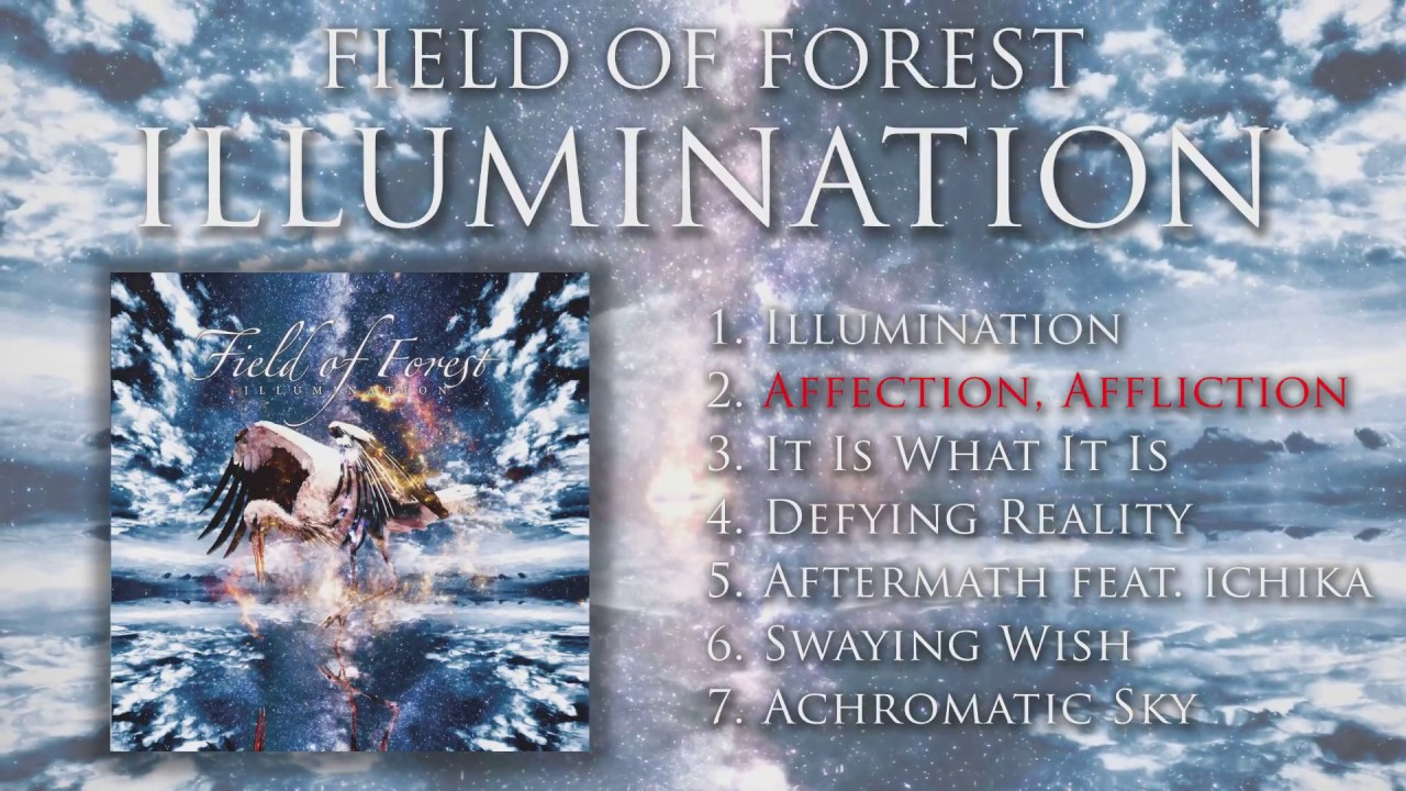 """Download FIELD OF FOREST - 3rd mini Album """"ILLUMINATION"""" OFFICIAL TEASER"""