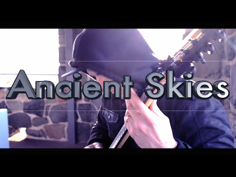 BERRIED ALIVE | ANCIENT SKIES