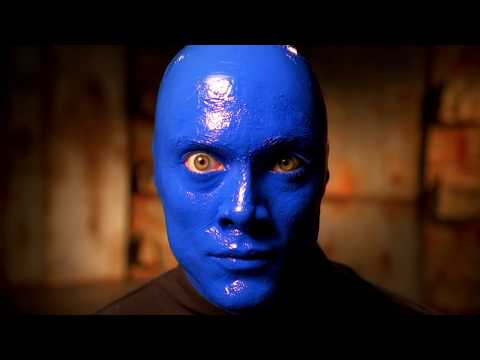 All About Blue Man Group