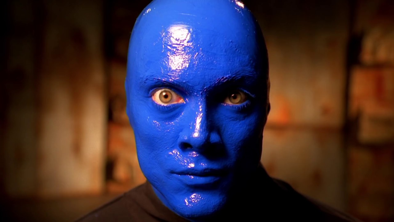 All About Blue Man Group - Blue Man Group 2017-08-08 17:17