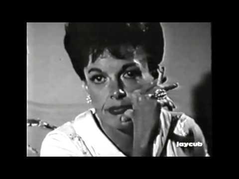 Judy Garland: 1964 Australian Interview