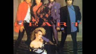 HEART - I WANT YOUR WORLD TO TURN [STILL PICTURES].flv