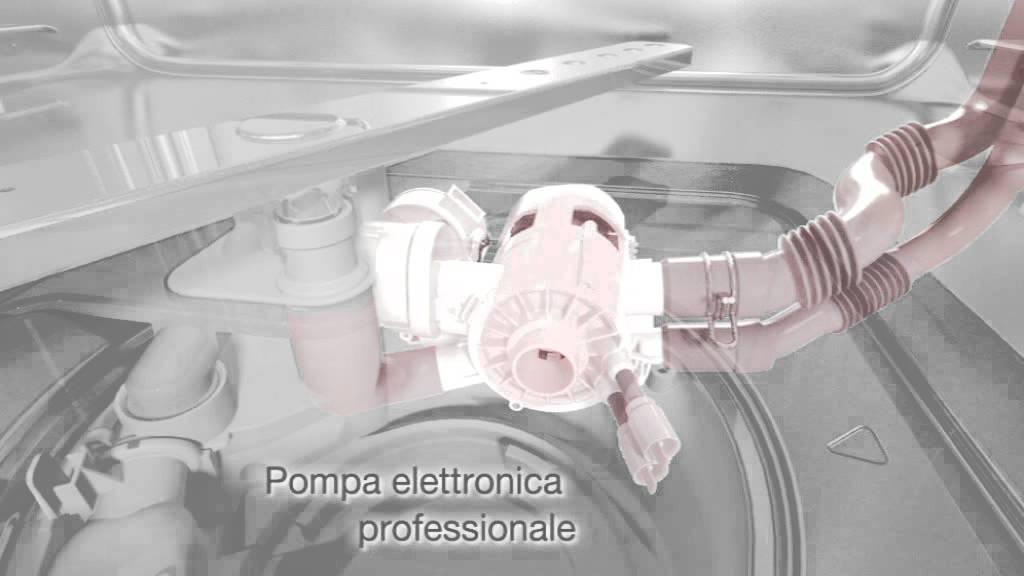 Miele come funziona la lavastoviglie youtube