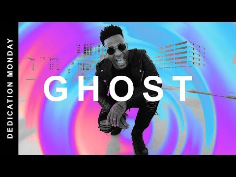 Jaden Smith - Ghost REMIX|COVER|FREESTYLE (2018)