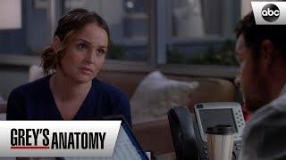 Jolex Talk About Kids - Grey's Anatomy Season 15 Episode 16