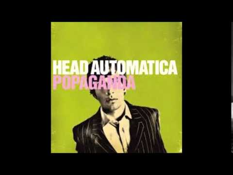 head automatica - shes not it