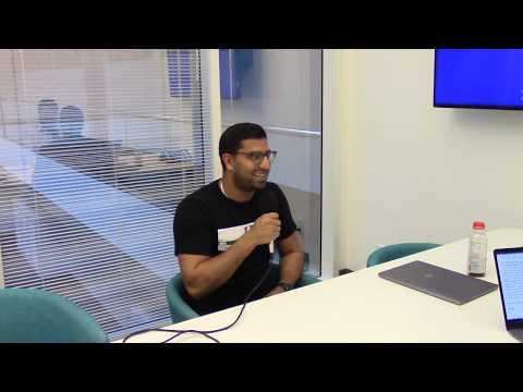 Interview With An IOS Engineer At Doordash