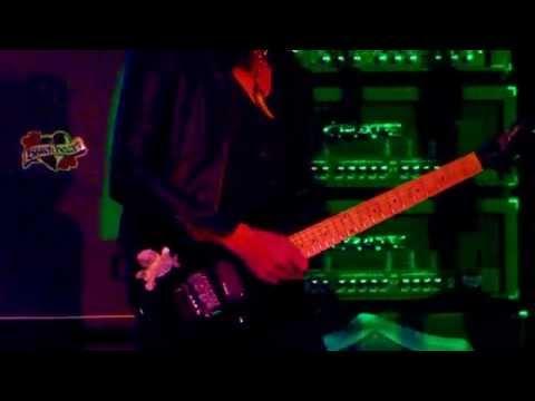 L.A. Guns - You Better Not Love Me ( 2012 )
