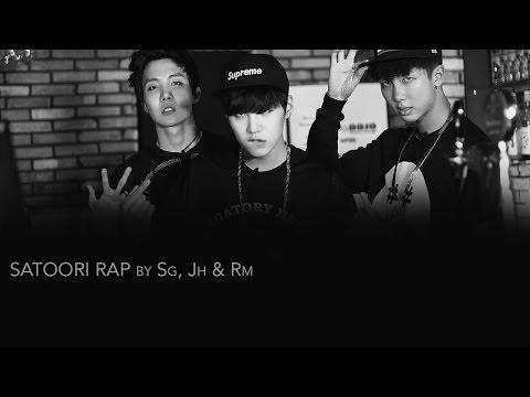 (210811) Pré Debut   BTS - Original Paldogangsan (Satoori Rap) [Legendado PT-BR]