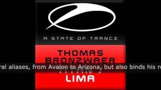 Thomas Bronzwaer - Titan (Original Mix)