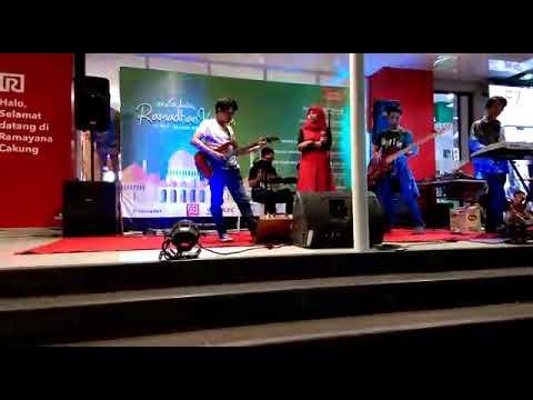 Proud of you moslem fatin ( cover Katrina band )