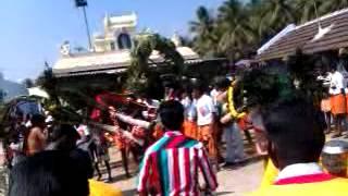 Palani Andavar Koil Jamamb, Madukkarai