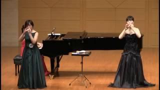 小林洋子&BlueWave クリスマスに贈る3つのオカリナコンサート さいた...