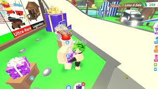 Prince Moh Play Roblox