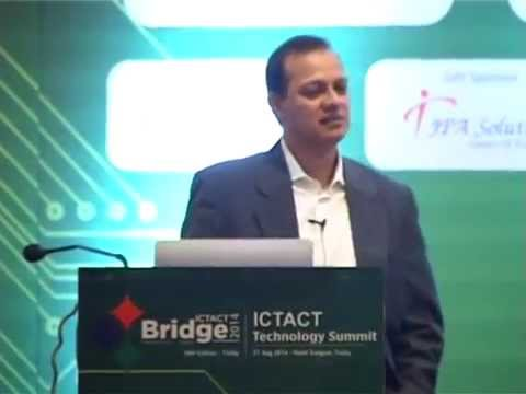 Shri. Pradeep Desai, Technology Leader - Software Sciences and Analytics, GE Global Research