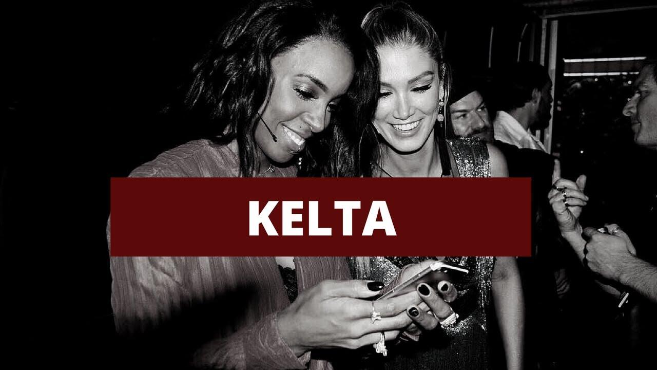 Kelly Rowland & Delta Goodrem (The Voice
