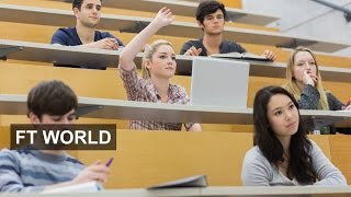 Teaching real-world economics to undergraduates | FT World