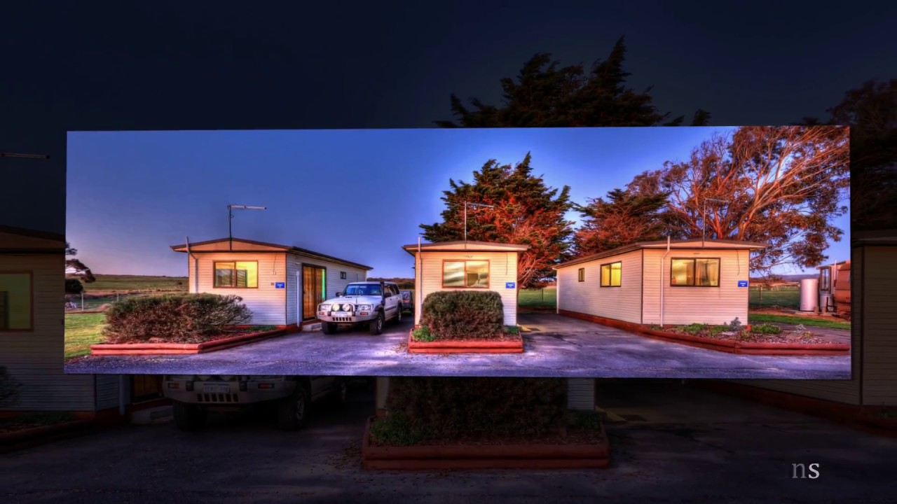 Low Head Tourist Park | Accommodation | Self Contained Cottages