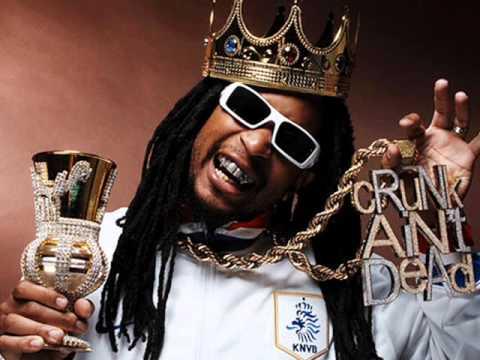 Lil Jon-Bass Terror(Bia Bia)