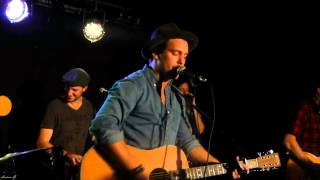 Bastian Baker - Song about a priest (Francfort, 26.11.2014)