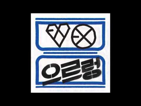 으르렁 Growl (EXO-K Version)