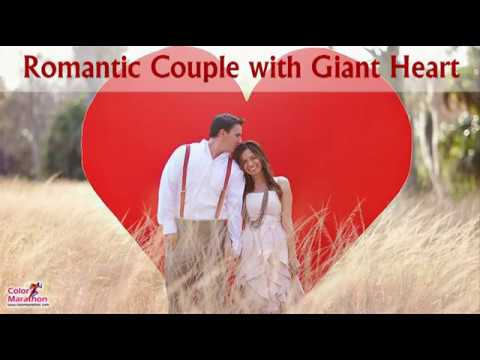 Romantic couple photoshoot ideas for valentine 39 s day youtube for Valentine day ideas for couples