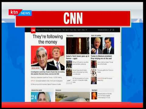 World Press : World News making headlines