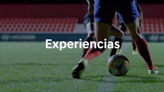 Plataforma Hyundai y Atlético de Madrid – For the Fans