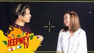 Video Jeepney TV: Trending Wednesday #AngelicaCarloMovie download MP3, 3GP, MP4, WEBM, AVI, FLV April 2018