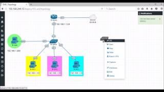EVE Building Part 4 | Cisco IOL & License  | عزل البروت | Omar Adil