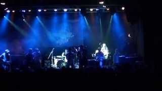 Mondo MashUp Soundsystem - Nelson