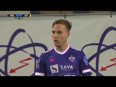 Maribor Koper Goals And Highlights