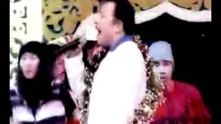 Abdulla Abdurehim - Janana (concert) Resimi