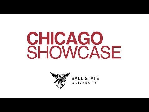 Ball State Theatre & Dance Chicago Showcase