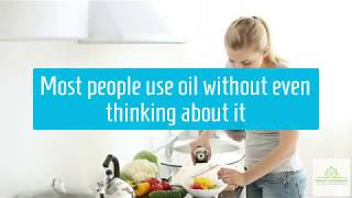 Health Alignment - Oil Free Challenge