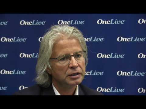 Dr. von Minckwitz on Phase III Results of the APHINITY Trial for Breast Cancer