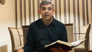 10ª Semana da Caminhada Bíblica - 1Sm 1-5