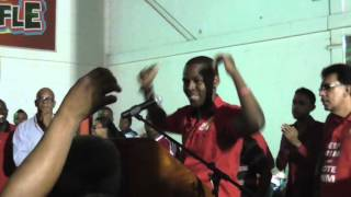 PNM win 8 of 14 municipalities in Local Government  Elections, Trinidad # 2