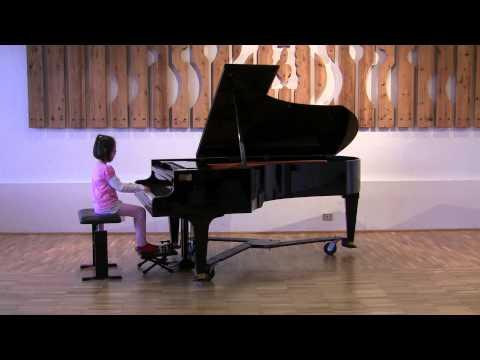 Louis-Claude Daquin : Le Coucou (The Cuckoo) Suzuki Piano Book 5