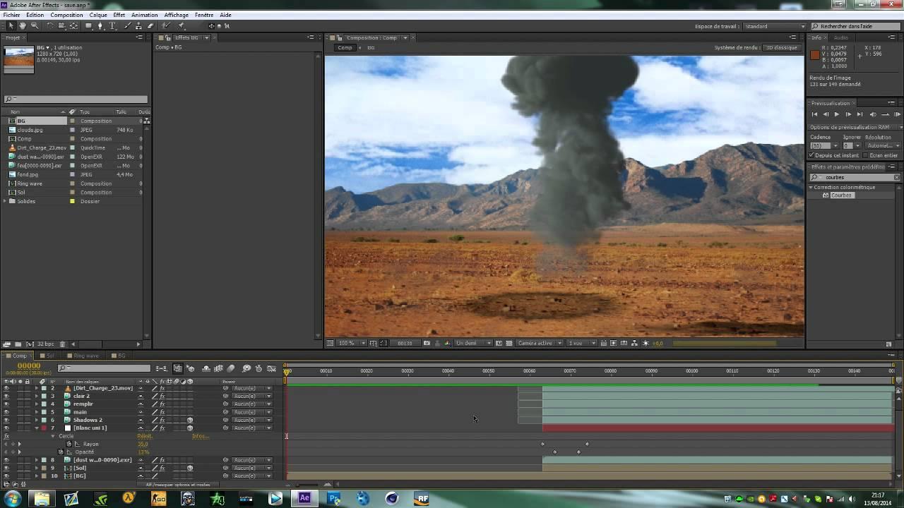 Download Eplosion | SpeedAnimating