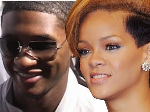 Rihanna DATING Usher