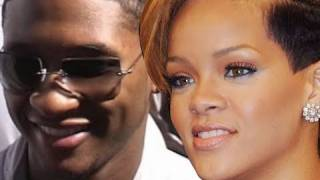 Rihanna DATING Usher