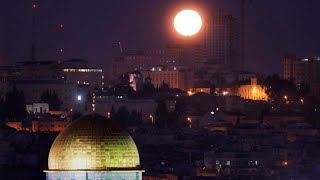 ✔ What Will Happen To Israel In 2014? & 2015? THE 4 BLOOD MOONS...