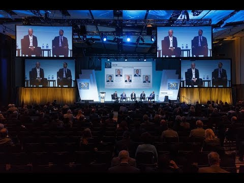 2018 Hotel Financing Panel