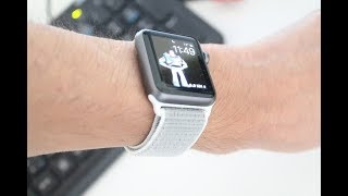 Seashell Sport Loop Band Review