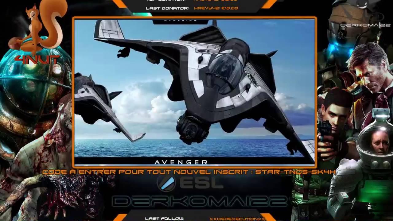 Stars Gamescom