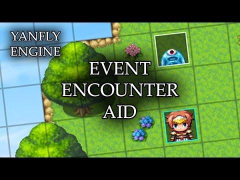 Event Encounter Aid (YEP) - Yanfly moe Wiki